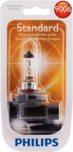 philips standard replacement headlight bulb