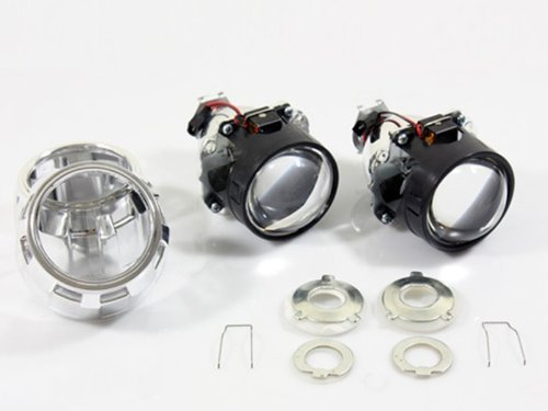 projector headlight fog light