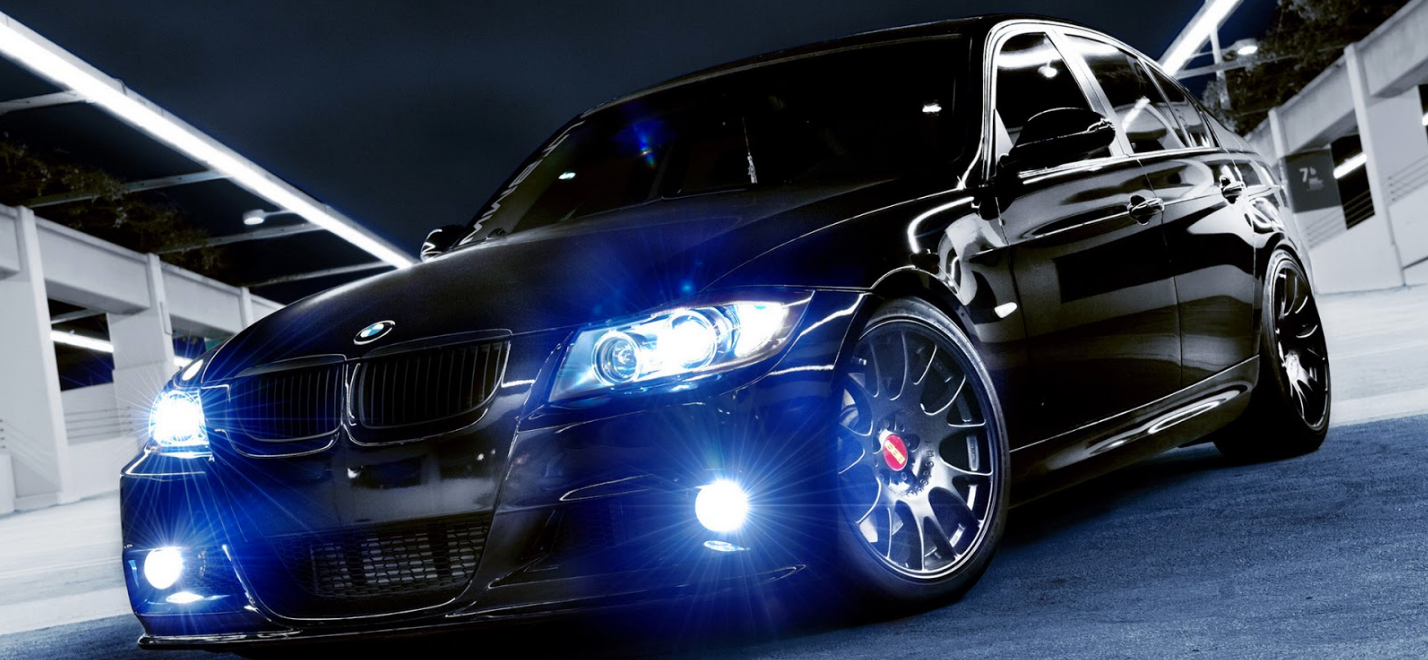 best fog lights BMW