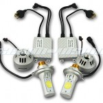 Xenon-Vision 80W 6400LM CREE LED Headlight Conversion Kit
