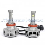 XtremeVision® 6000LM LED Bulbs Headlight Conversion Kit