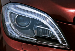 projector headlight