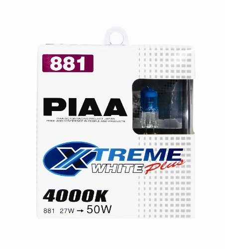 piaa xtreme white plus review