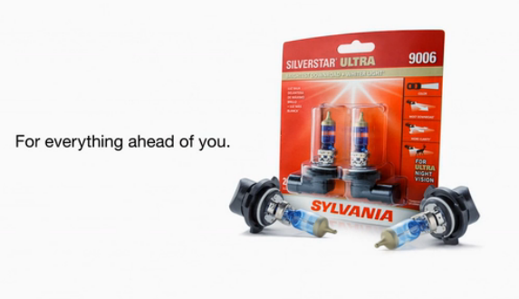 Sylvania Silverstar Ultra headlight bulb reviews