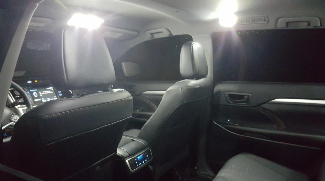 car interior black light cars modified honda civic reborn 2009 model interior lights replaced. Black Bedroom Furniture Sets. Home Design Ideas