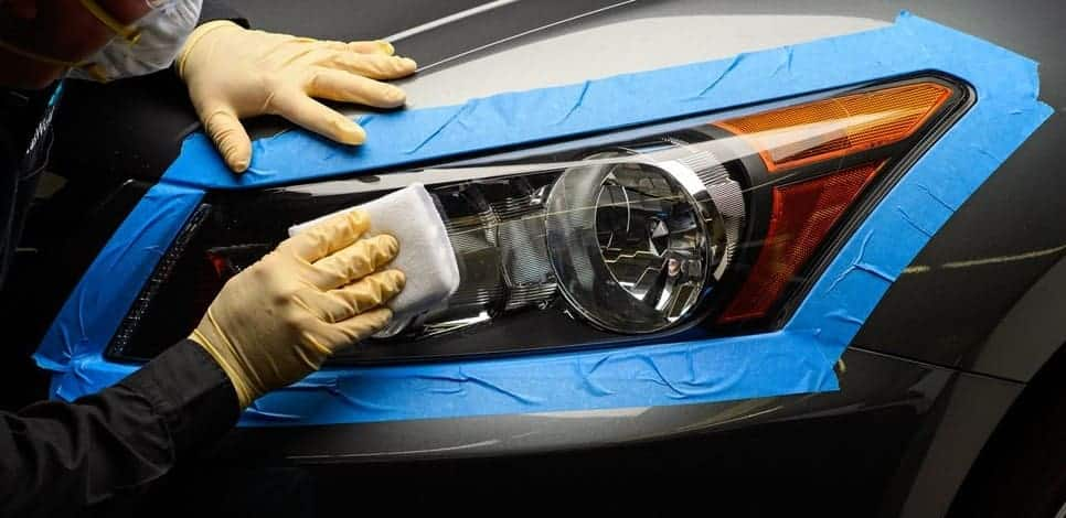 Best Clear Coat For Headlights