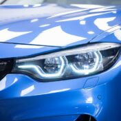 Best Headlight Protection Films